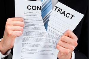 Чем грозит ошибка в договоре при покупке квартиры?