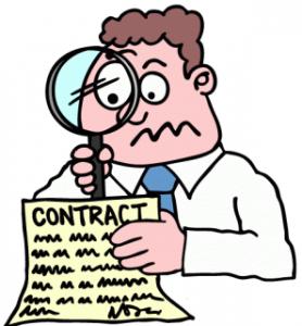 Признание договора купли-продажи недействительным