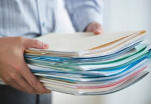 Перечень необходимых документов для оформления договора