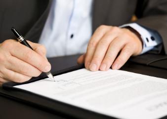 Как правильно составить договор в 2021 году?